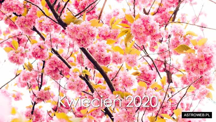 Kwiecień 2020