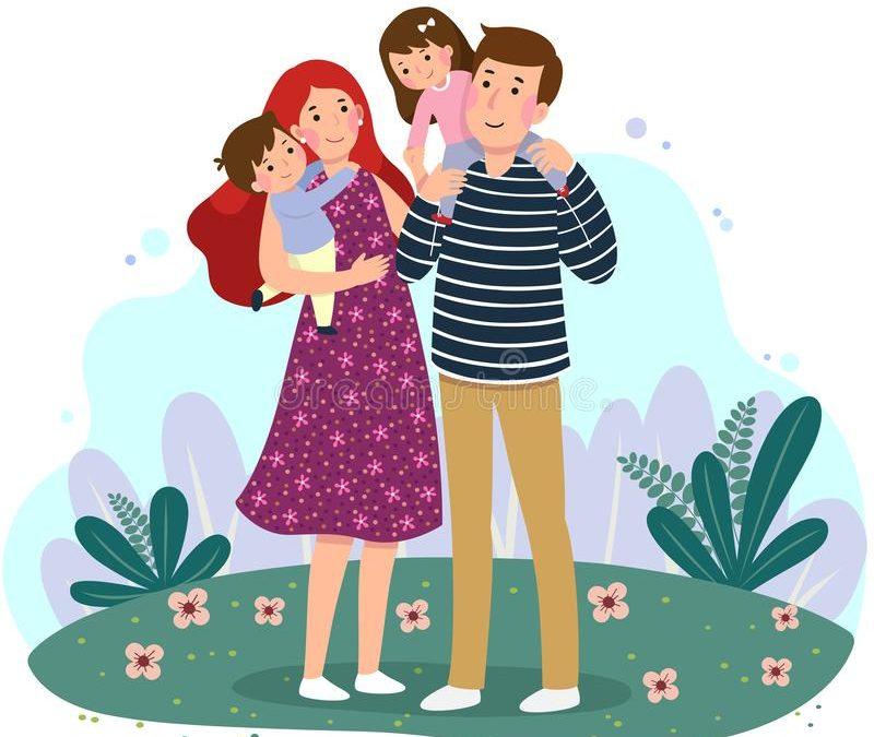 29.05.2020 Piątek: Prezenty dla Rodziców.